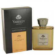 Yardley London Gentleman Elite Eau De Toilette Spray 3.4 oz / 100.55 mL Men's Fragrances 538441