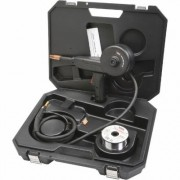 Lincoln Electric Magnum 100SG Spool Gun Kit - Fits Easy MIG Welders, Model K2532-1
