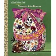 The Golden Egg Book, Hardcover/Margaret Wise Brown