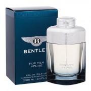 Bentley Bentley For Men Azure eau de toilette 100 ml uomo