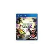 Jogo Electronic Arts Plants Vs Zombies Garden Warfare 2 Ps4 Blu-ray (ea3632an)