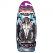 Battlestar Galactica Rare Colonial Viper Mark VII 7 Older Wave Vehicle Titanium Series Die Cast
