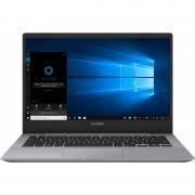 Laptop Asus ExpertBook P5 P5440FA-BM0882R 14 inch FHD Intel Core i7-8565U 16GB DDR4 512GB SSD FPR Windows 10 Pro Grey