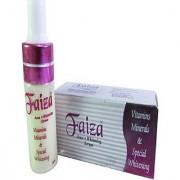 FAIZA ACNE+WHITENING SERUM