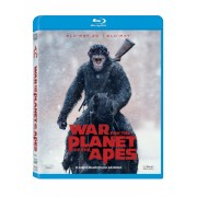 War for the Planet of the Apes - Planeta maimutelor:Razboiul (Blu-ray 2D si Blu-ray 3D)