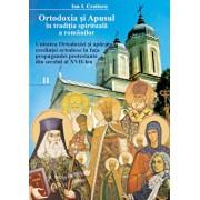Ortodoxia si apusul in traditia spirituala a romanilor, vol. II/Ion I. Croitoru