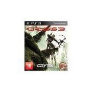Game Crysis 3 - PS3