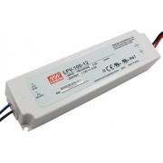 Trafo pre LED pás - 100W DC12V