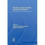 The End of the Cold War and The Third World par Artem M Kalinovsky & Édité par Sergei Radchenko