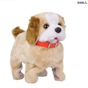 Fantastic Jumping Puppy Toy Gift for Kids