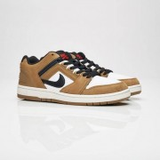 Nike Air Force Ii Low Lichen Brown/Black/White/Phantom