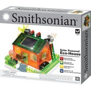 Smithsonian Science Activities Eco House Kit