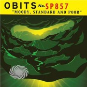 Video Delta OBITS - MOODY STANDARD & POOR - CD