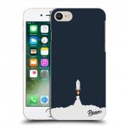 Átlátszó szilikon tok az alábbi mobiltelefonokra Apple iPhone 7 - Astronaut 2