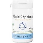 Helhetshälsa MultiOptimal 60 kapslar