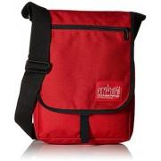 Manhattan Portage Manhattan Laptop Bag (Red)