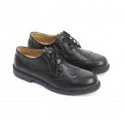 EMMA BERGAMO Veiligheidsschoenen - Zwart - Size: 47