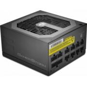 """Sursa DeepCool 850W (real), modulara, fan 120mm PWM, 80 Plus Gold, 87~90% eficienta, 4x PCI-E (6+2), 10x S-ATA """"DQ850-M"""""""