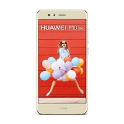 Huawei P10 Lite, platinum-service Goud