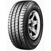 Bridgestone Neumático 4x4 Bridgestone Dueler H/t 684 Ii 245/70 R17 108 S