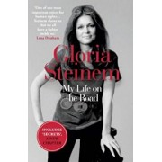 My Life on the Road, Paperback/Gloria Steinem
