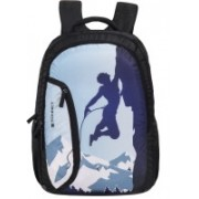 SONNET TRAIL PP 37 L Backpack(Multicolor)