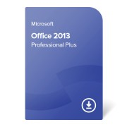 Microsoft Office 2013 Professional Plus, 79P-04749 certificat electronic