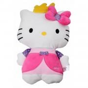 Hello Kitty knuffel Doll pluche roze 25 cm