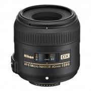 Nikon Obiectiv 40mm f 2.8G ED AF S DX Micro NIKKOR