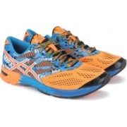 Asics GEL-NOOSA TRI 10 RUNNING For Men(Blue, Orange)
