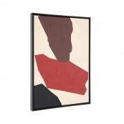 Kave Home Quadro Padia 50 x 70 cm