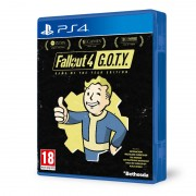 Fallout 4 Game of the Year Edition (GOTY) PS4