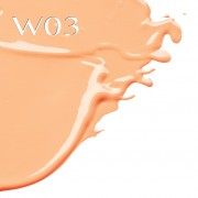 DANESSA MYRICKS BEAUTY FOND DE TEN VISION CREAM COVER 2.5ml - W03