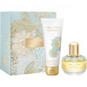 Elie Saab Perfumes femeninos Girl Of Now Gift Set Eau de Parfum Spray 30 ml + Scented Body Lotion 75 ml 1 Stk.