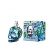 POLICE To Be Exotic Jungle Man EdT 40 ml