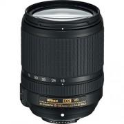 Nikon 18-140mm F/3.5-5.6G ED AF-S VR Bulk - 2 Anni Di Garanzia In Italia