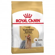 Royal Canin Breed Yorkshire Terrier Adult суха храна - 2 x 7,5 кг