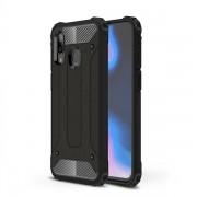Skal Magic Armor Samsung Galaxy A40 (Black)