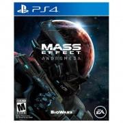 Playstation mass effect: andromeda ps4