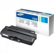 Тонер касета за Samsung MLT-D103S Black Toner/Drum Standard Yield - MLT-D103S/ELS