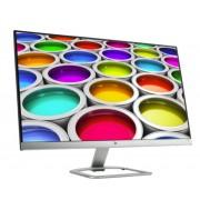 """Monitor IPS, HP 27"""", 27ea, 7ms, 10Mln:1, VGA/HDMI, FullHD (X6W32AA)"""