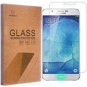 Samsung Galaxy A8 Flexible Tempered Glass Screen Protector