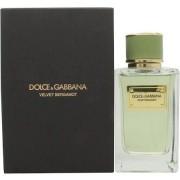 Dolce & gabbana velvet bergamot 150 ml eau de parfum edp profumo donna
