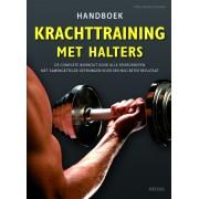 Sporttrader Handboek Krachttraining met Halters