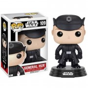 Star Wars: The Force Awakens General Hux Pop! Vinyl Figure