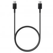 Samsung USB-C / USB-C Cable EP-DA705BBEGWW - 1m - Black