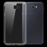 Dayspirit ultra--delgado TPU Funda para Samsung Galaxy J7 Prime