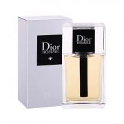 Christian Dior Dior Homme 2020 eau de toilette 100 ml uomo