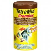Tetra: Hrana za tropske ribice Min Granules, 250 ml