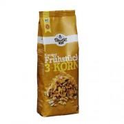 Mic Dejun Crocant Cu 3 Cereale Fara Gluten 225gr Bauck Hof